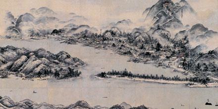 雪舟の画像 p1_30