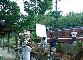 あの風景を探して:JR西日本