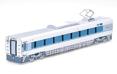 Maqueta 3D del tren Thunderbird 683. Manualidades a Raudales.