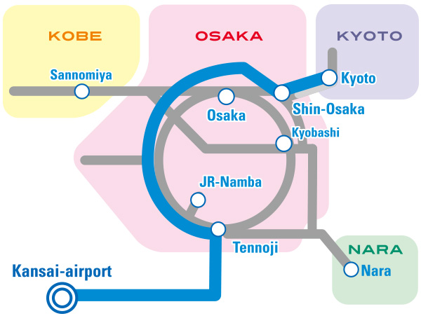 osaka train map with Icoca Haruka on How To Transfer Among Kyoto Osaka And Kobe  pare Japan Railway And Private Lines furthermore Japan2008 as well Sanyo Shinkansen For Shin Kobe Himeji Hiroshima as well Map also E6701.