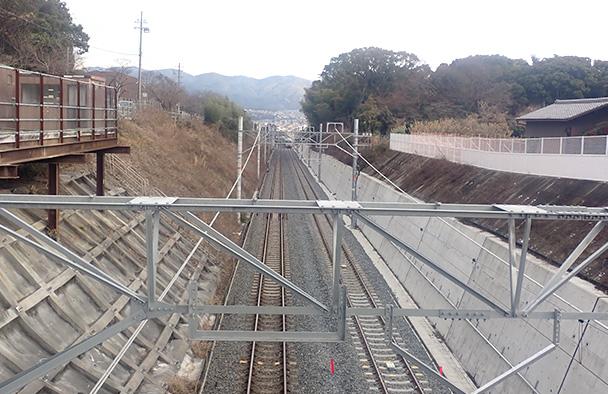 奈良線第2期複線化事業:JR西日...